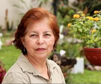 Amanda Membreño de Martínez