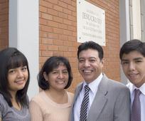 Familia Estaca Bosques de San Nicolás