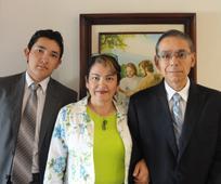 Familia Saravia