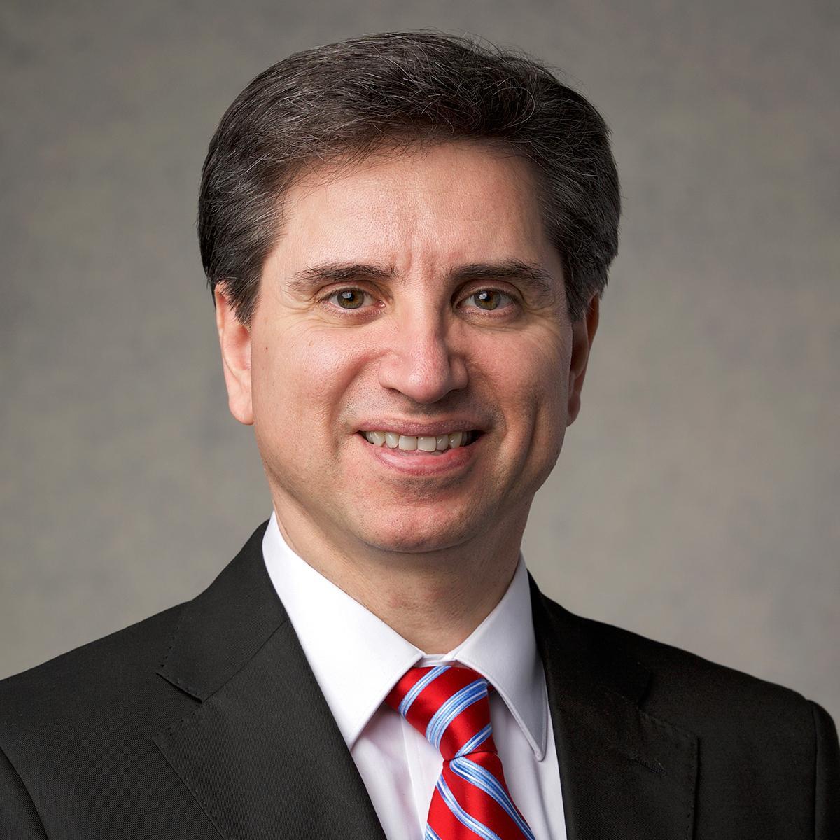 Elder Massimo De Feo