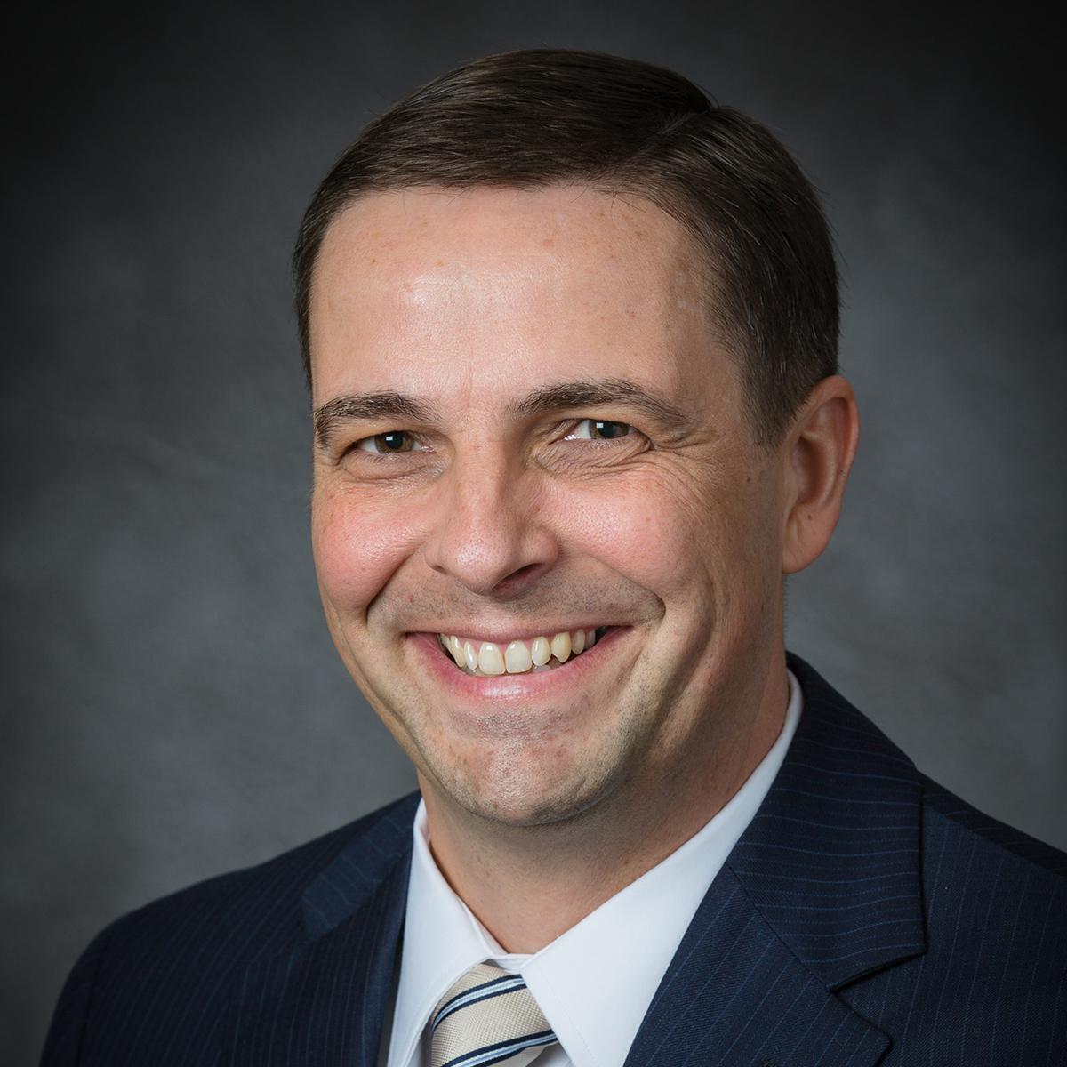 Elder Axel H. Leimer