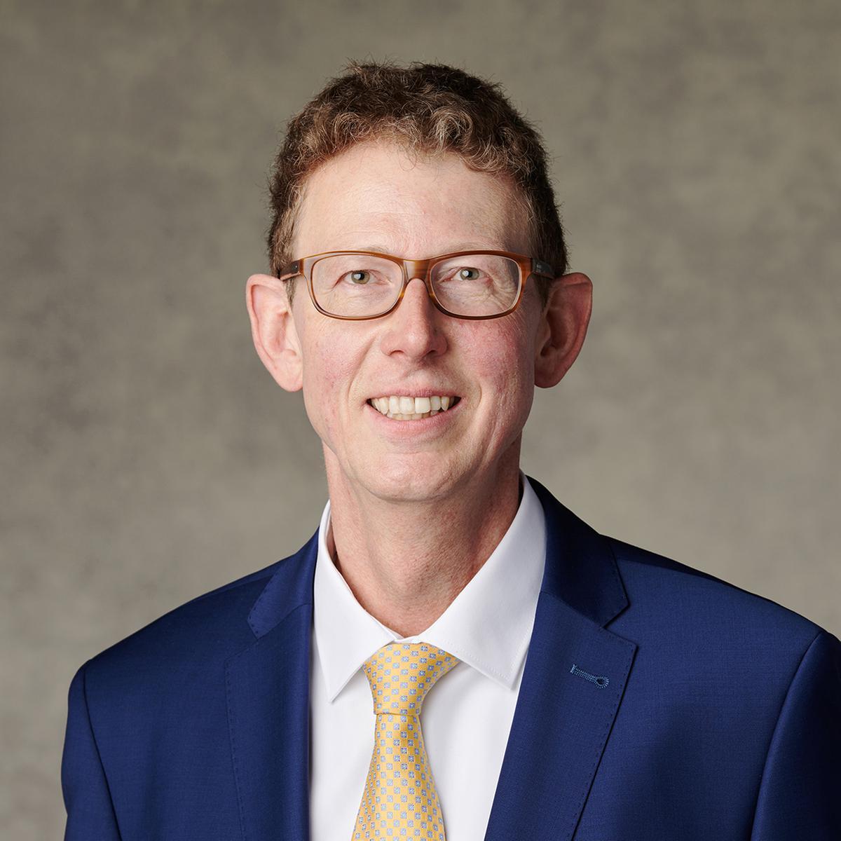 Elder Markus Zarse, Deutschland