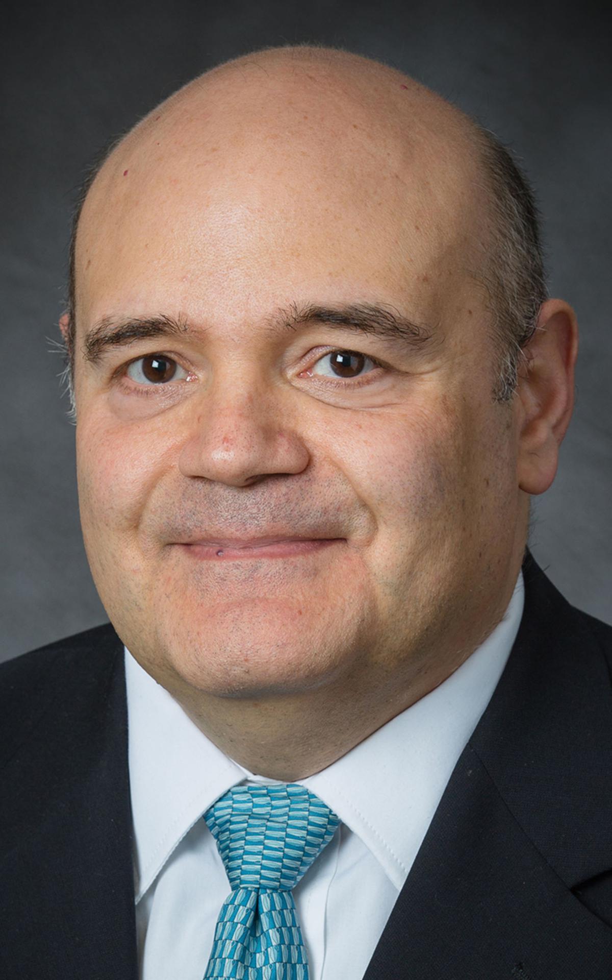 Eldste Francisco J. Ruiz de Mendoza, Områdesytti