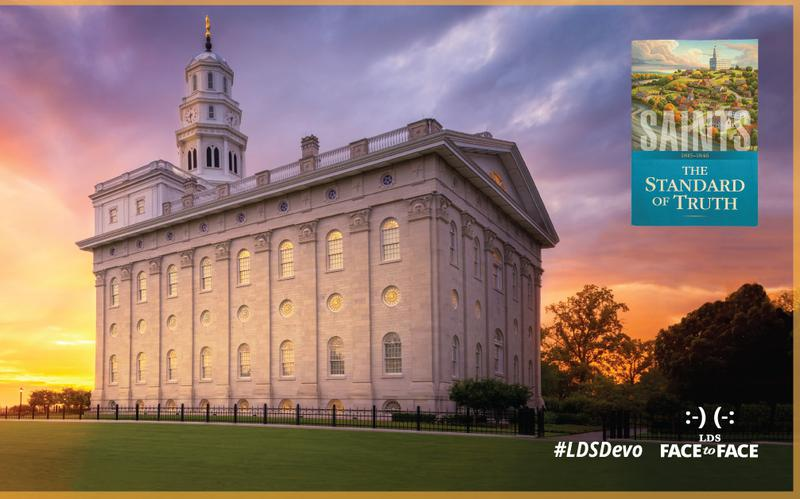 Worldwide Devotional for Young Adults