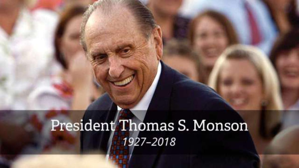 President Monson
