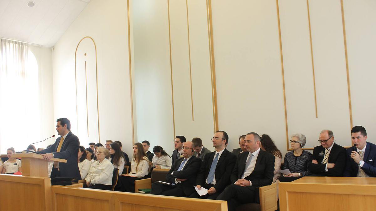 Konferenca e Kunjit Tiranë Shqipëri