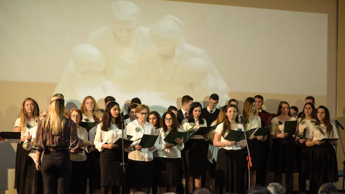 Tirana Choir