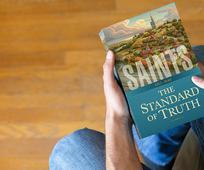 les saints livre
