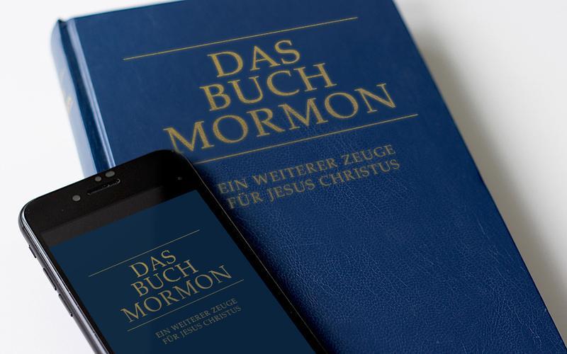 Buch Mormon
