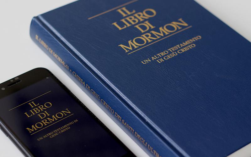 Una meravigliosa iniziativa della Chiesa di Gesù Cristo dei Santi degli Ultimi Giorni per conoscere meglio il libro che porta testimonianza di Gesù Cristo.