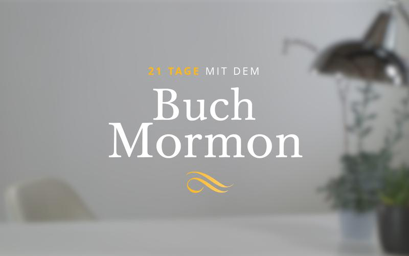 Das Buch Mormon