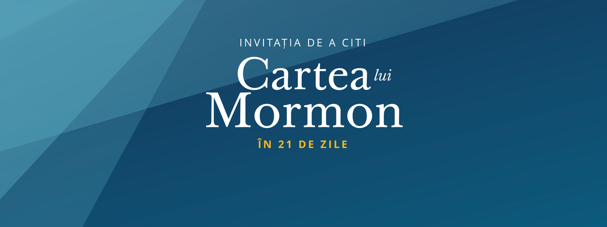 Cartea lui Mormon