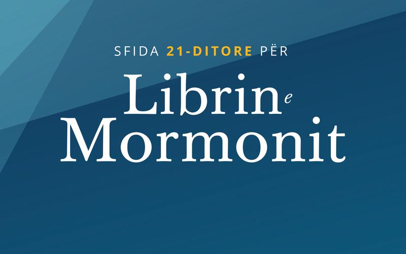 Libri i Mormonit