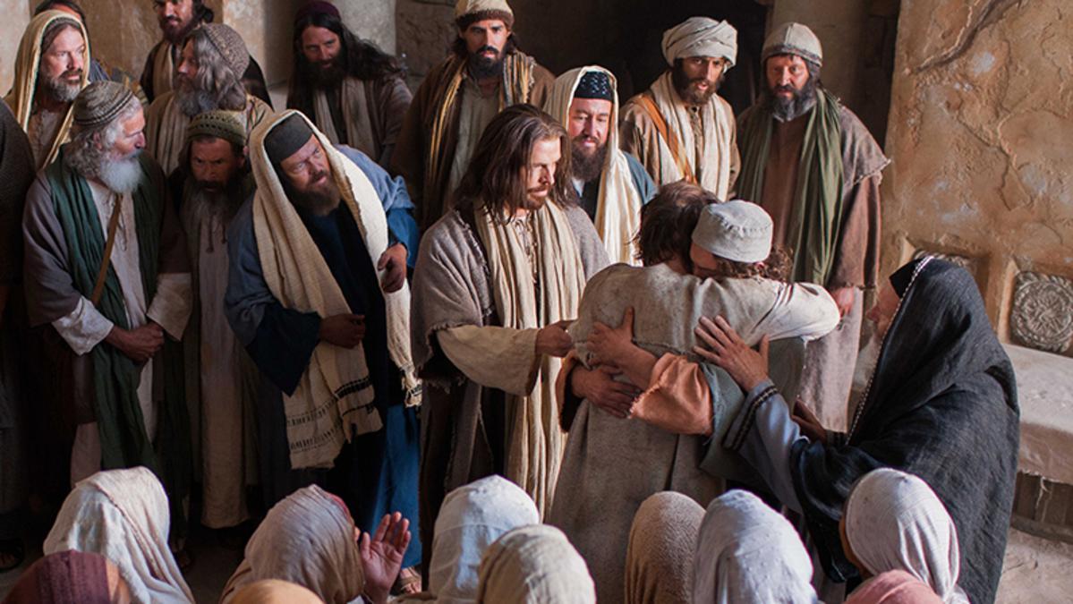 Si nous suivons l'exemple du Sauveur, nous serons une bénédiction dans la vie des autres.