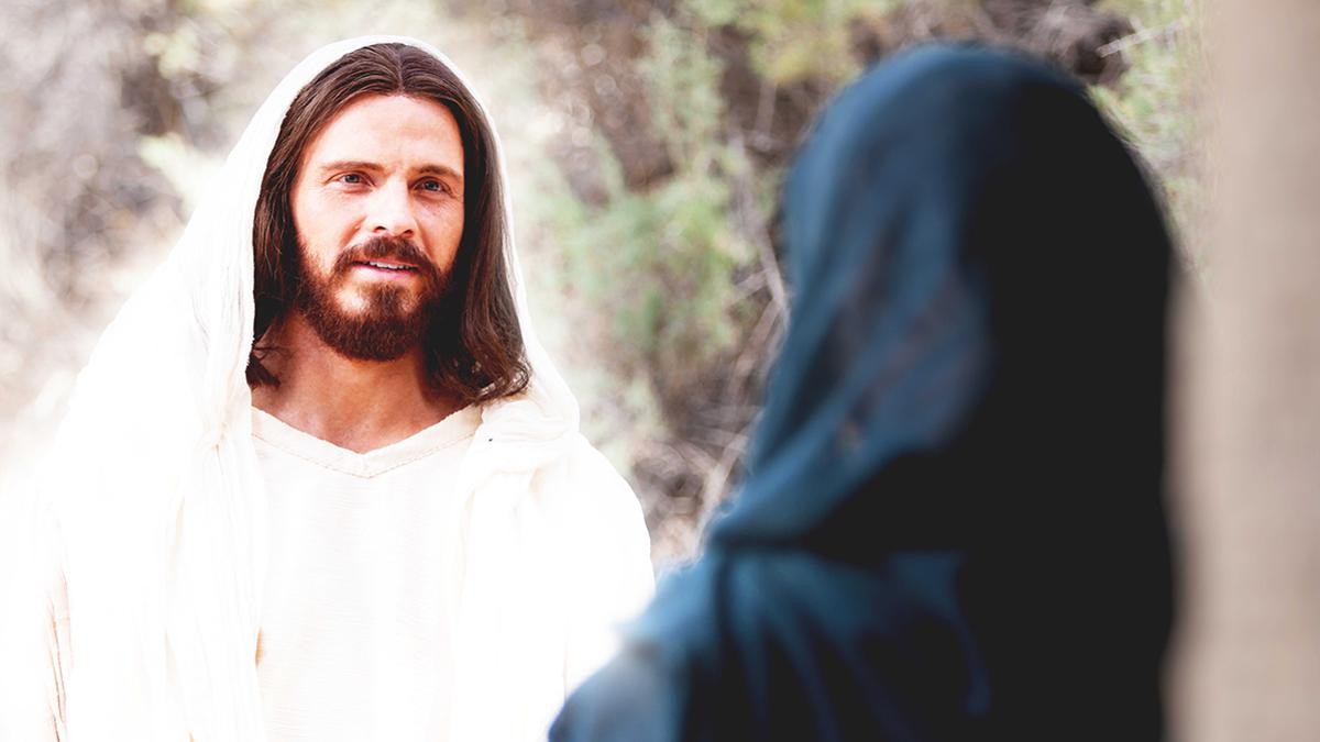 Cristo quebrou as cadeias da morte para todos.