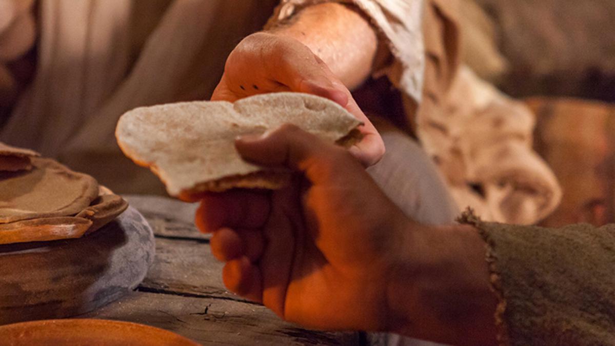 Les ordonnances invitent le pouvoir du repentir dans notre vie.