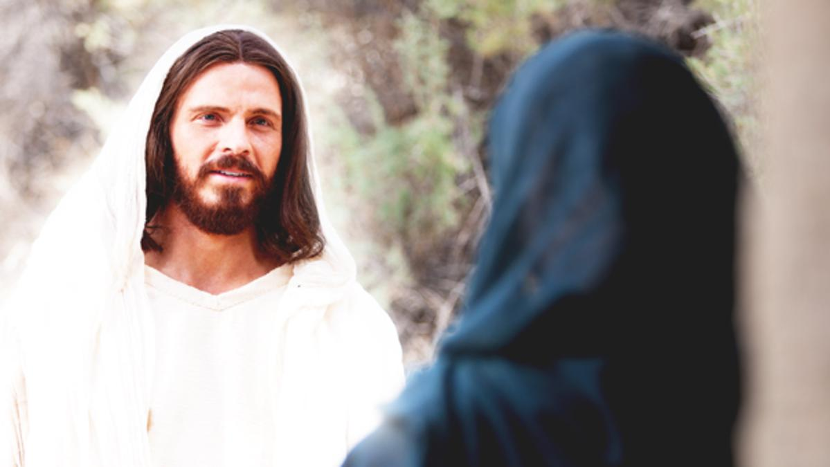 Chrystus zerwał więzy śmierci dla wszystkich ludzi.
