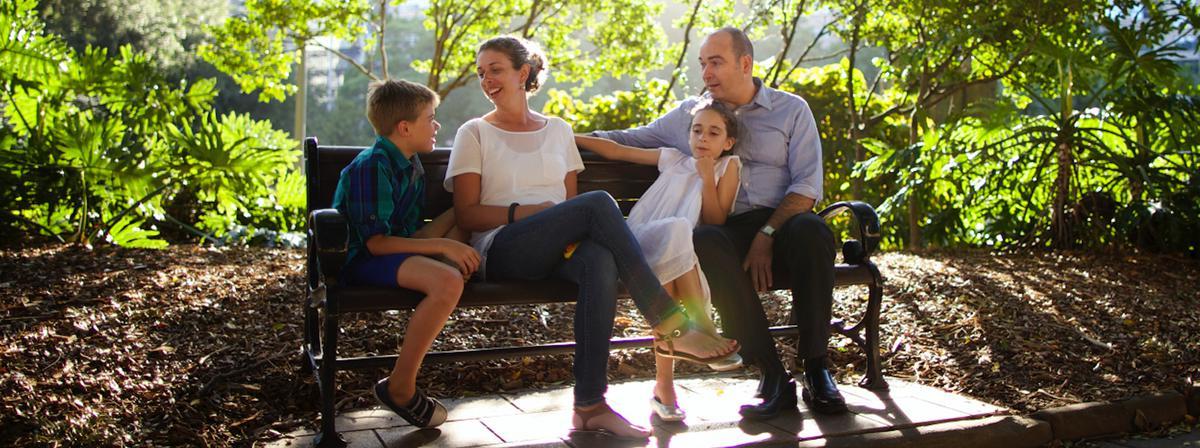 »Obitelj: Proglas svijetu«
