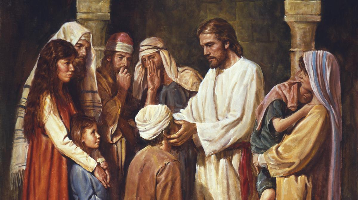 Os Mórmons são Cristãos, por isso adoram Jesus Cristo. Os Mórmons acreditam que por causa de Jesus Cristo, ainda podem existir milagres nos nossos dias, tal como nos tempos bíblicos.