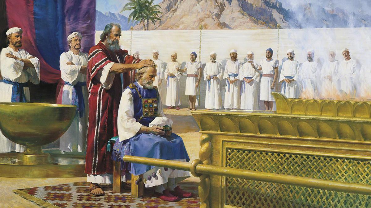 Tal como Deus falou a Moisés e a outros profetas antigos na Bíblia, Ele também falou a Joseph Smith e continua a falar a profetas nos nossos dias.