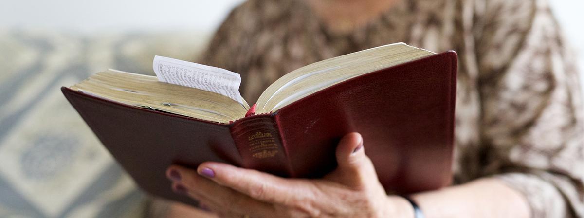 Pet biblijskih stihova koji nas podučavaju o Duhu Svetome