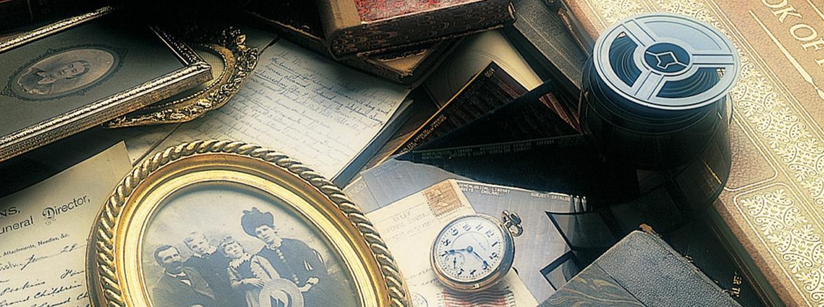 Γενεαλογία και Οικογενειακή Ιστορία: Ένας σύνδεσμος με το παρελθόν