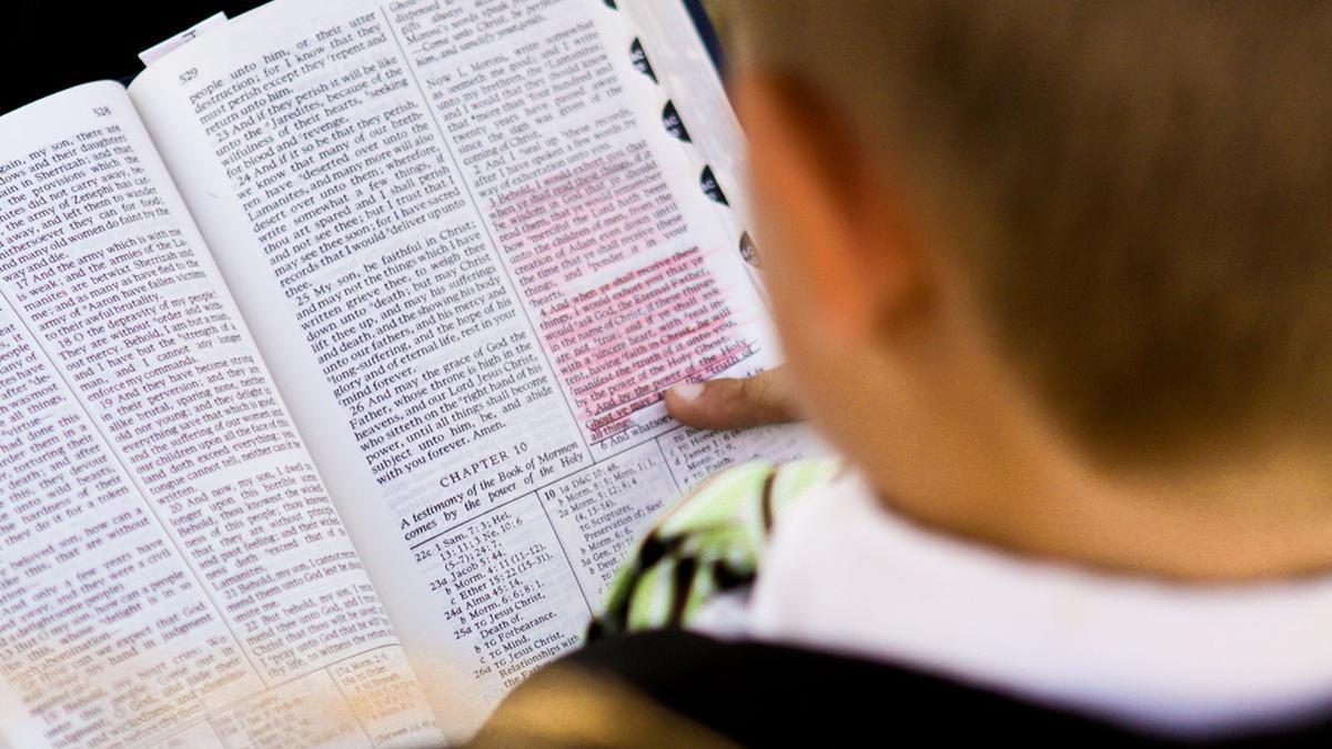 Το Βιβλίο του Μόρμον καταγράφει τα λόγια πολλών προφητών, συν τα λόγια ενός προφήτη που ονομαζόταν Νεφί. Μάθετε πώς τα γραπτά του Νεφί μπορούν να ευλογήσουν τη ζωή σας σήμερα.