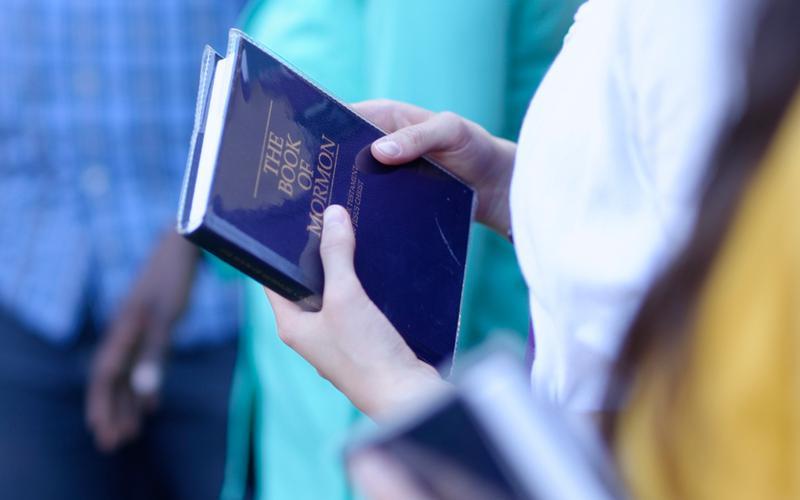 Το Βιβλίο του Μόρμον: Αλήθειες που μπορούν να ευλογήσουν τη ζωή σας