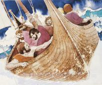 Mormonen zijn christenen. Ze aanbidden dus Jezus Christus. Mormonen geloven dat wonderen dankzij Jezus Christus ook nu nog kunnen plaatsvinden.