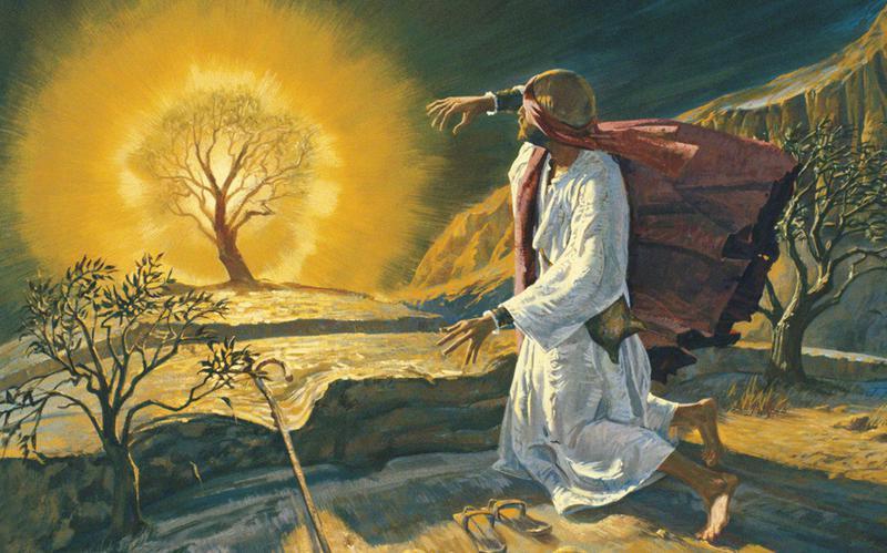 Net zoals God tot Mozes en andere profeten in de Bijbel sprak, sprak Hij ook tot Joseph Smith en spreekt Hij nu tot hedendaagse profeten.