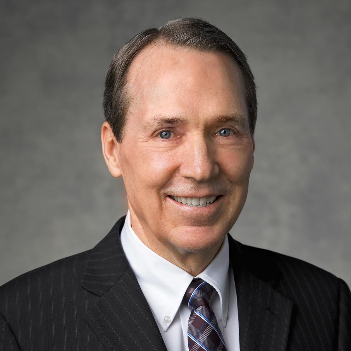 Ældste Gary B. Sabin