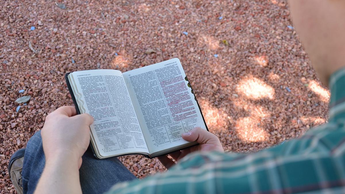 Kako Poboljšati duhovnu samodostatnost