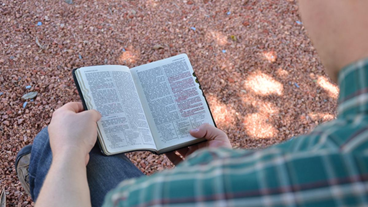 Geestelijke zelfredzaamheid bevorderen