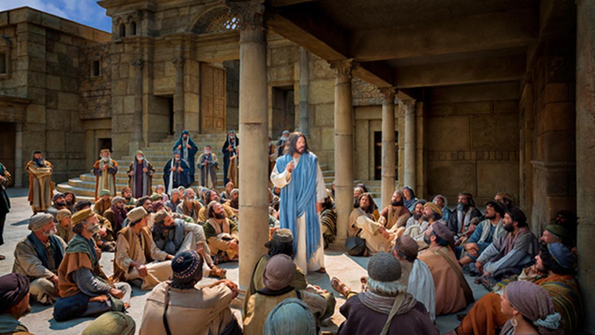 Uuteen vuoteen uskoen Kristukseen