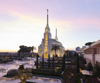 Binecuvântările templelor în viața mea