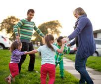 «La famille: Déclaration au monde»