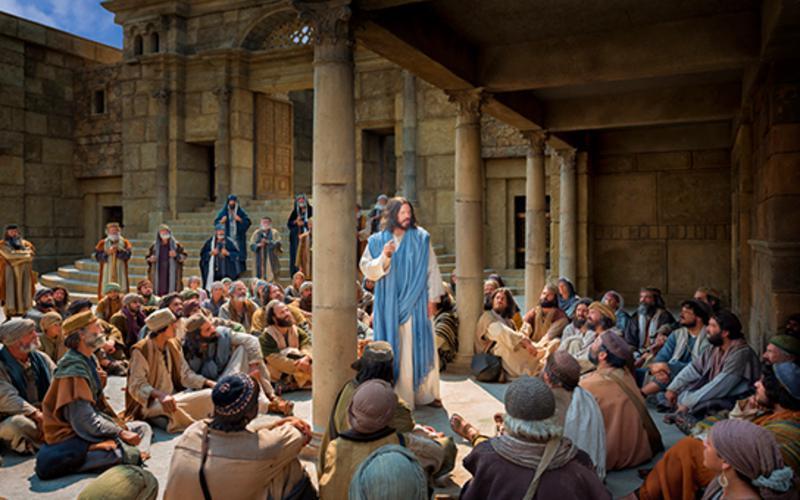 Et nytt år med tro på Kristus