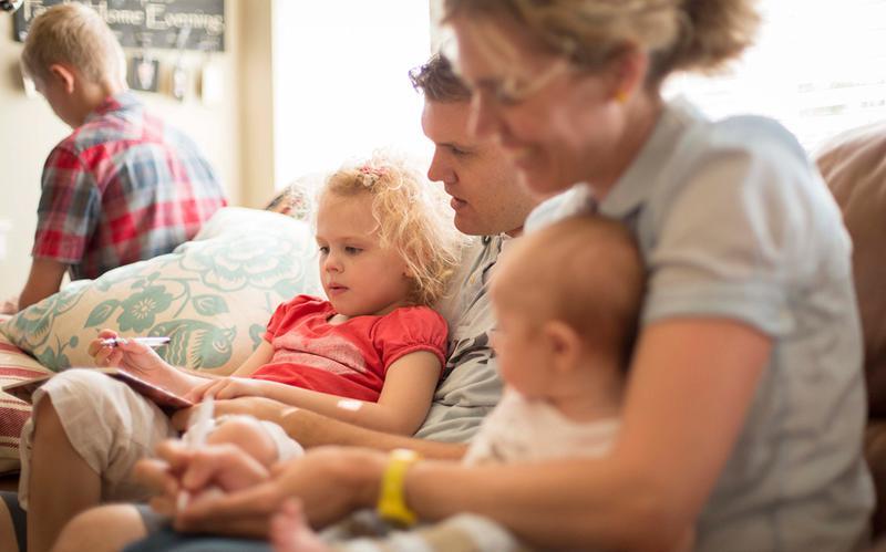 Vi har alle et ansvar for å styrke våre familier og lære dem opp i evangeliet, noe som kan virke vanskelig iblant. Les mer om ett verktøy vi har fått for å hjelpe våre familier til å lykkes.