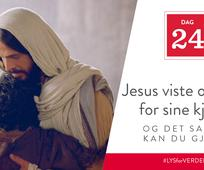 jesus-cared-for-his-loved-ones-and-so-can-you