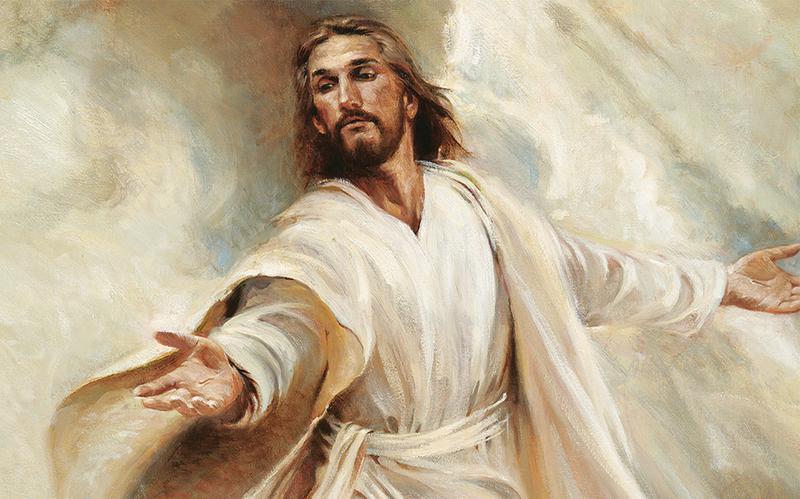 'Pasen is Christus'-campagne nodigt gelovigen uit om te dienen naar het voorbeeld van Christus