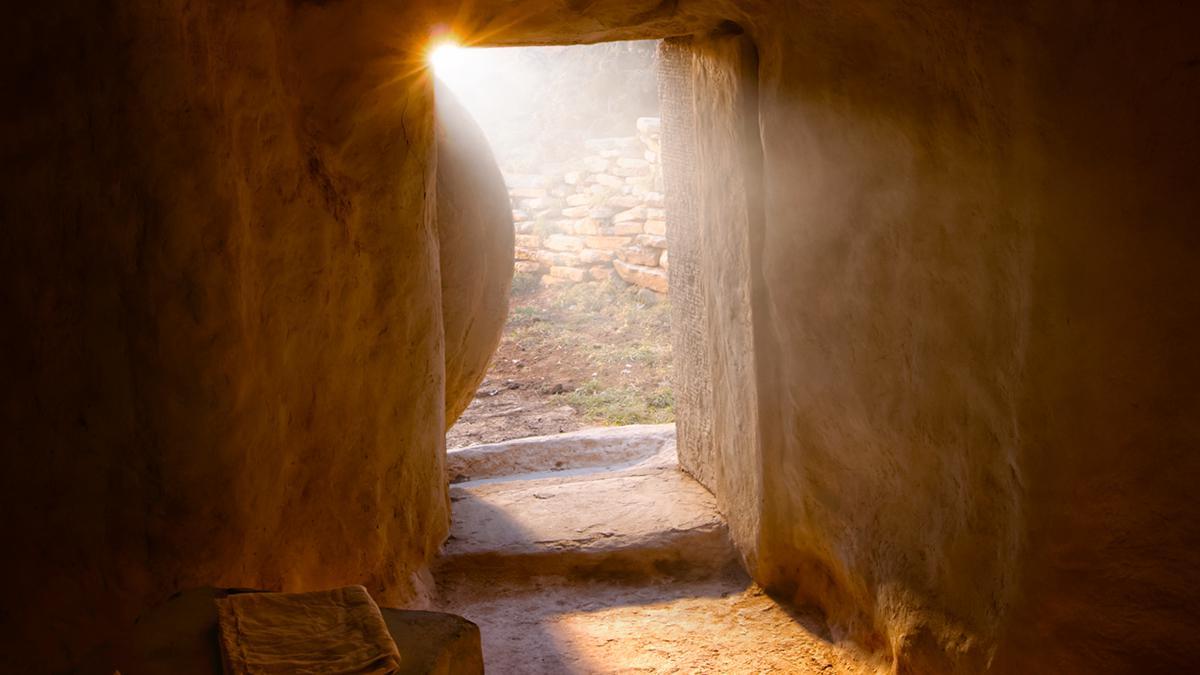 Jesu Kristi opstandelse