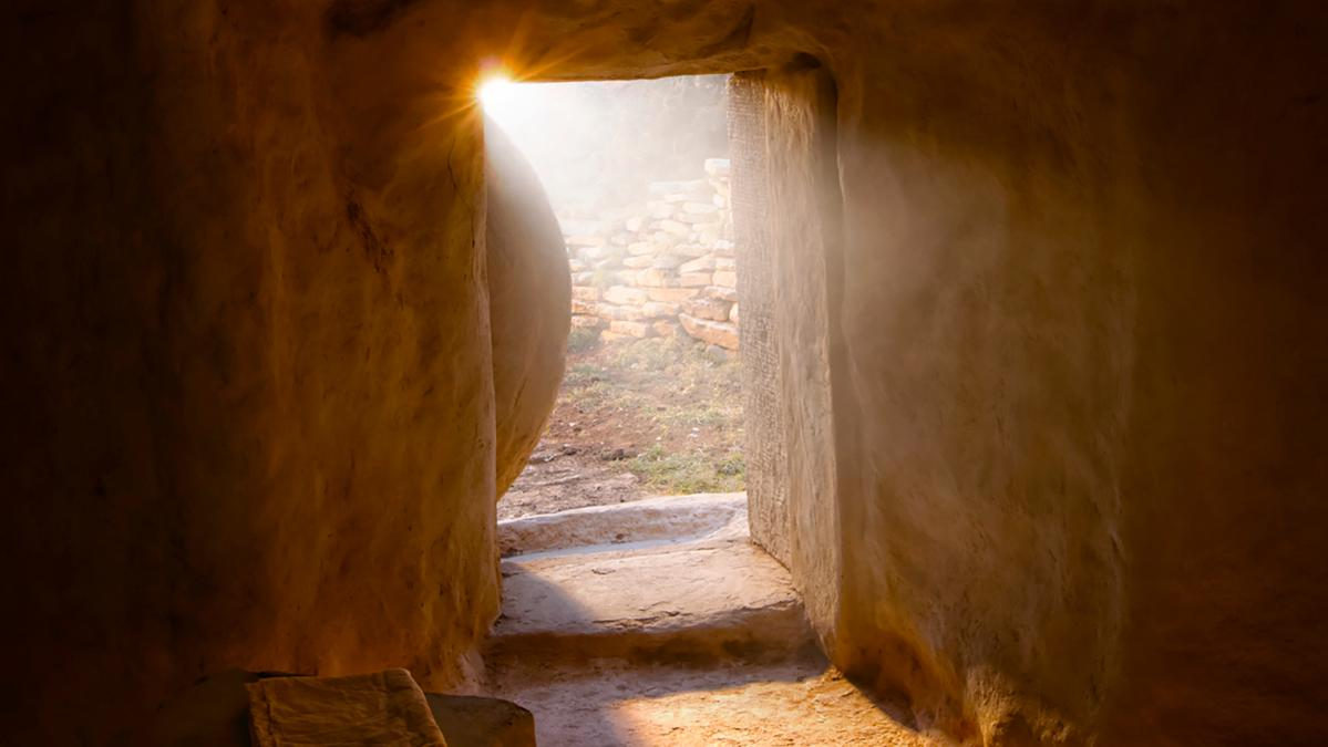 Învierea lui Isus Hristos