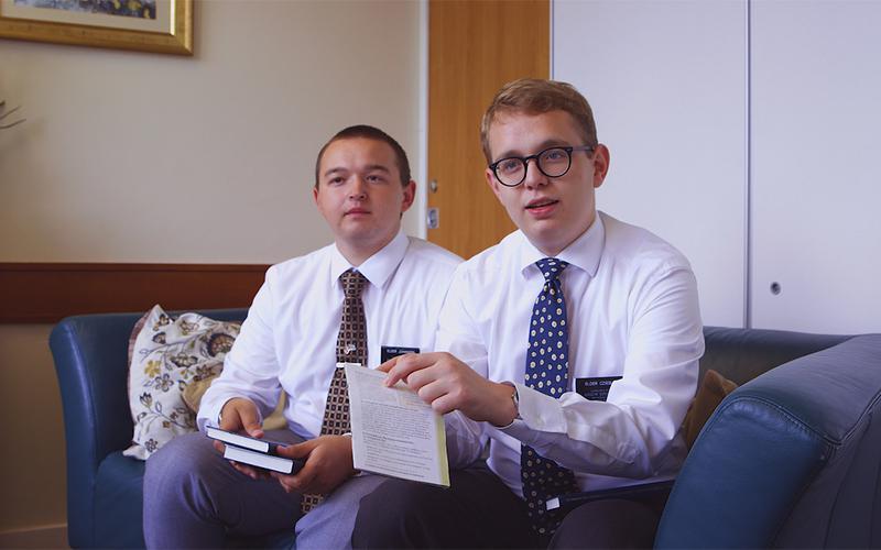 Ιεραποστολικό Εκπαιδευτικό Κέντρο Αγγλίας