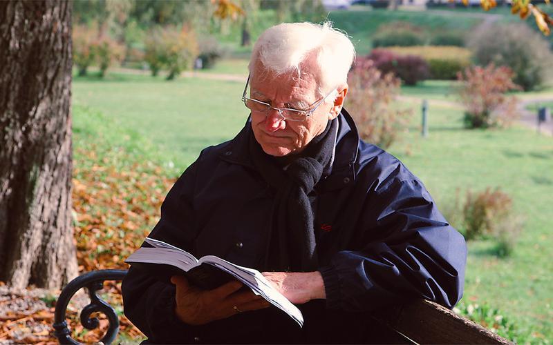 Un prophète témoigne du Livre de Mormon