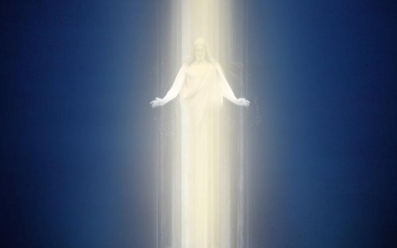 Suivre Dieu