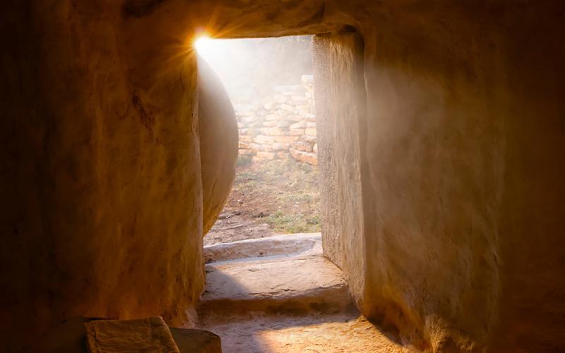 In che modo la Risurrezione e l'Espiazione di Gesù Cristo possono aiutarmi nella mia quotidianità?