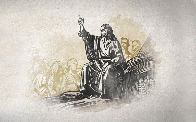 Tko je Isus Krist?