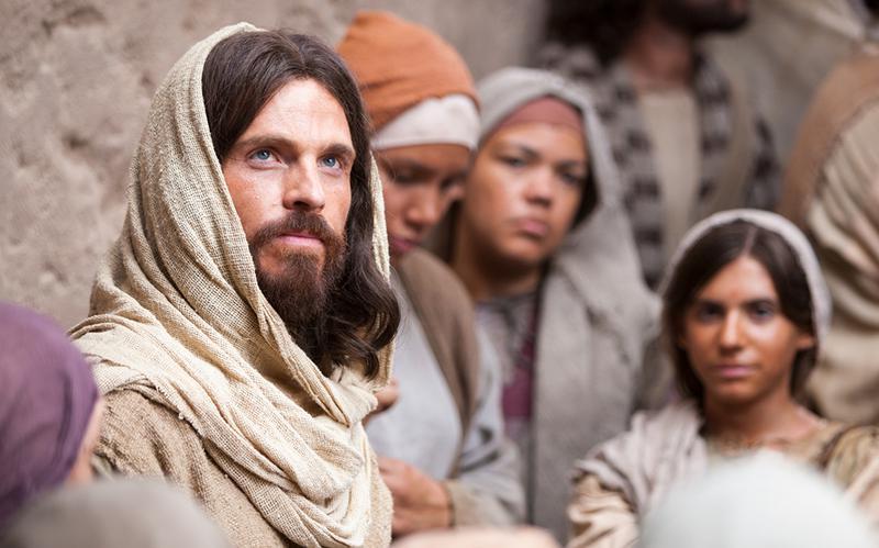 Devenir semblable à Jésus-Christ