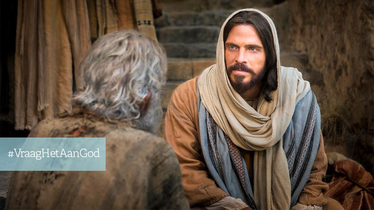 Vraag het aan God – Kan ik mijn fouten achter me laten?