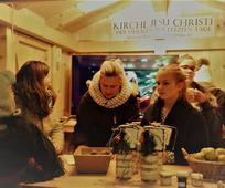Adventfeiern der Gemeinden Graz, Wels und der Internationalen Gemeinde Wien